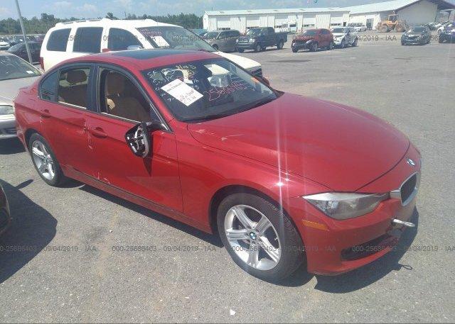 Inventory #191626505 2013 BMW 328