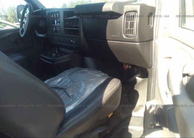 2014 Chevrolet EXPRESS G2500 - 1GCWGFCA0E1203873