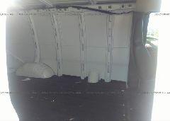 2014 Chevrolet EXPRESS G2500 - 1GCWGFCA0E1203873 front view