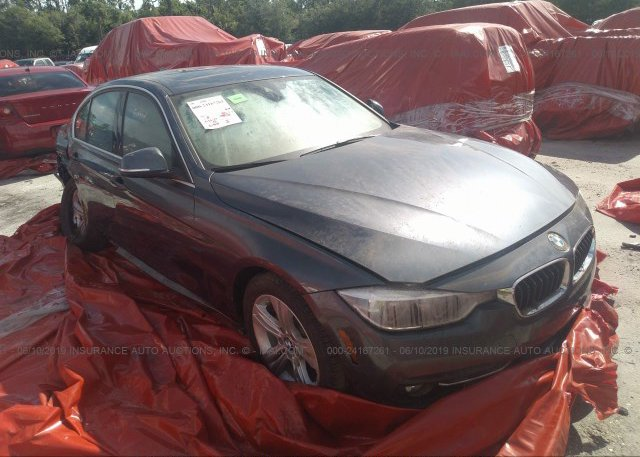 Inventory #219888049 2018 BMW 330