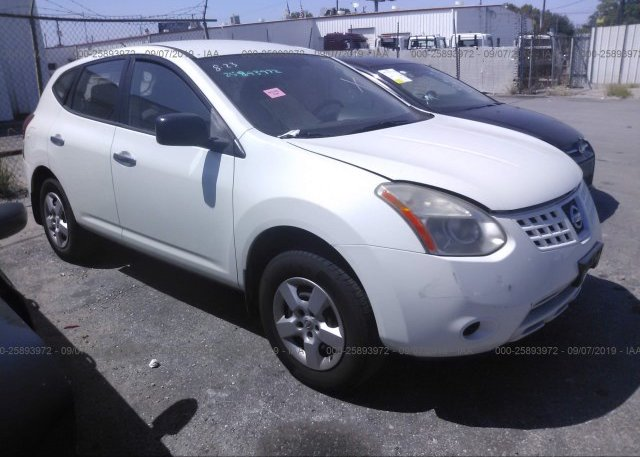 Inventory #563793619 2010 Nissan ROGUE