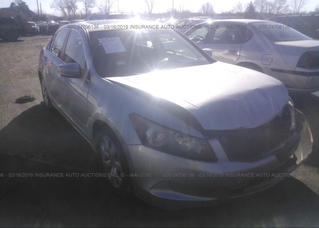 Inventory #341277854 2009 Honda ACCORD