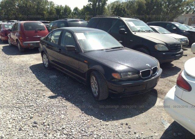 Inventory #162669281 2003 BMW 325