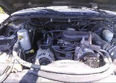 1998 GMC JIMMY - 1GKCT18W7WK507711
