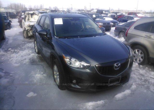Inventory #490484798 2013 Mazda CX-5