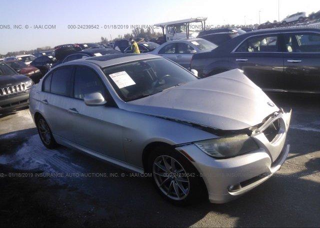 Inventory #671144538 2010 BMW 328
