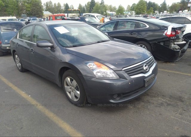 Inventory #251794591 2008 Nissan ALTIMA