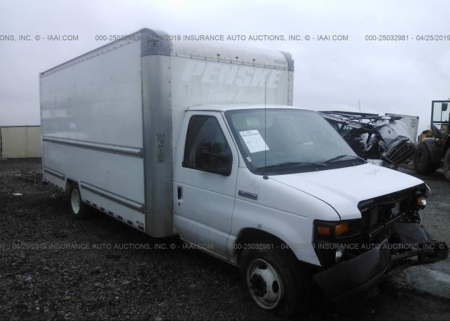 Inventory #785595170 2016 FORD ECONOLINE