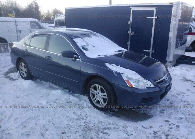 Inventory #456266712 2006 Honda ACCORD