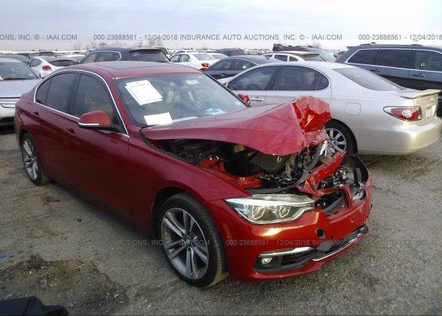 Inventory #758295394 2016 BMW 328