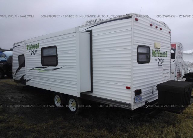 2011 WILDWOOD OTHER - 4X4TWDB27BR340885