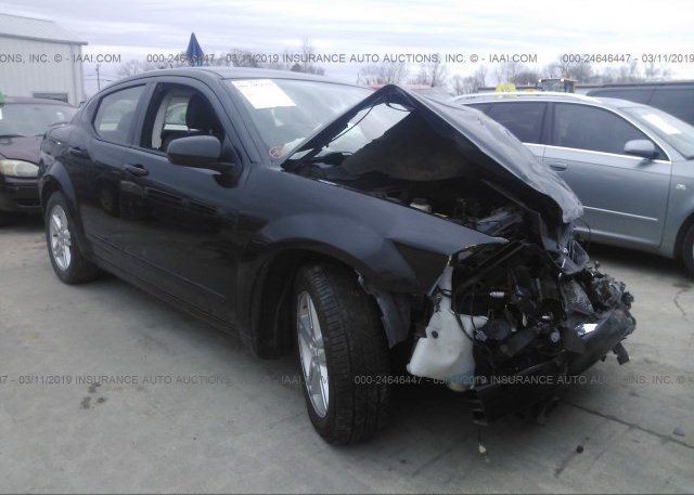 Inventory #279424047 2010 Dodge AVENGER