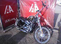 2013 Harley-davidson XL1200