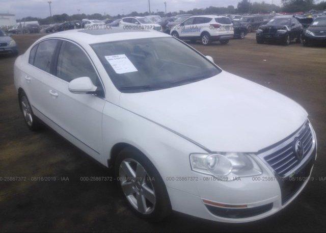 Inventory #131441258 2007 Volkswagen PASSAT