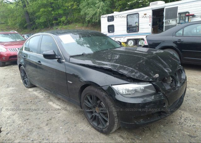 Inventory #449211701 2009 BMW 335