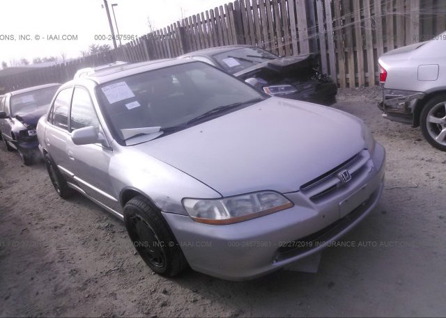Inventory #372678617 1998 Honda ACCORD