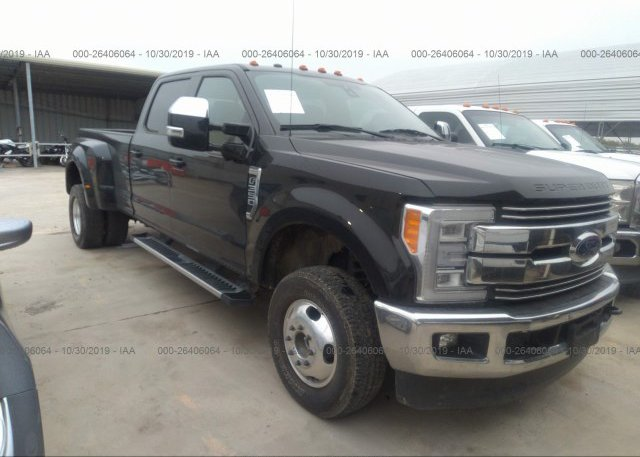 Inventory #616783489 2017 FORD F350