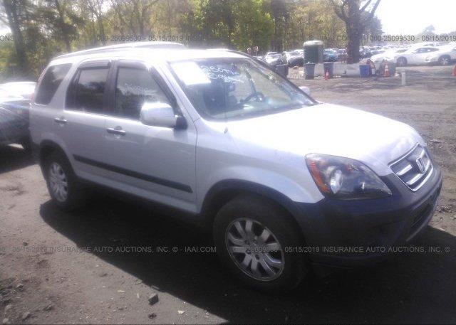 Inventory #210123883 2005 Honda CR-V