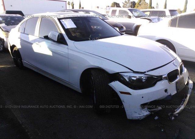 Inventory #667250852 2015 BMW 328