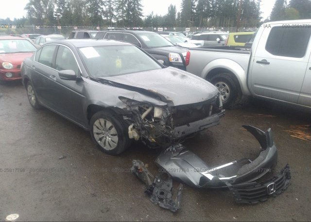 Inventory #957113737 2009 Honda ACCORD