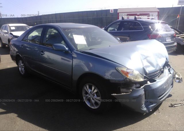 Inventory #953958454 2004 Toyota CAMRY