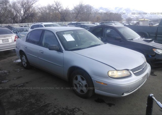 Inventory #989827366 2004 Chevrolet CLASSIC