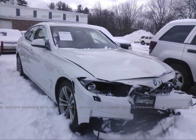 Inventory #626706433 2016 BMW 328