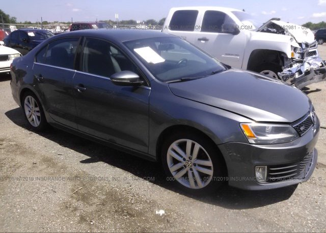 Inventory #341474543 2012 Volkswagen JETTA