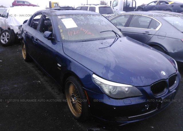 Inventory #128945448 2009 BMW 528