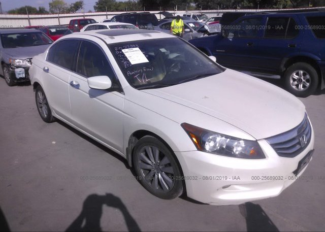 Inventory #283672227 2011 Honda ACCORD