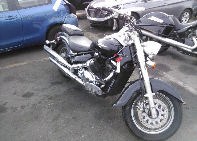 Inventory #628730836 2009 Suzuki VL800