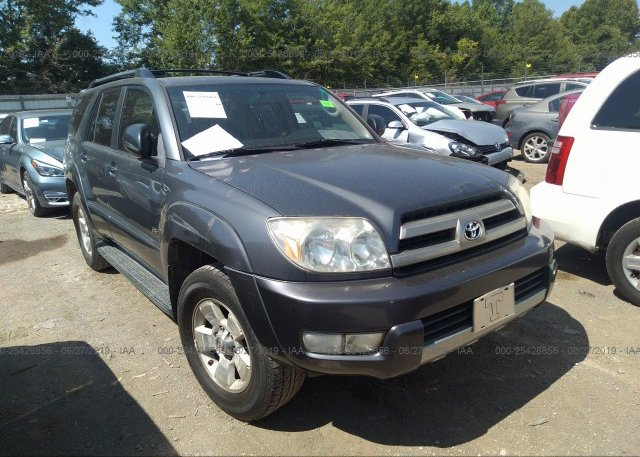 Inventory #178592218 2004 Toyota 4RUNNER