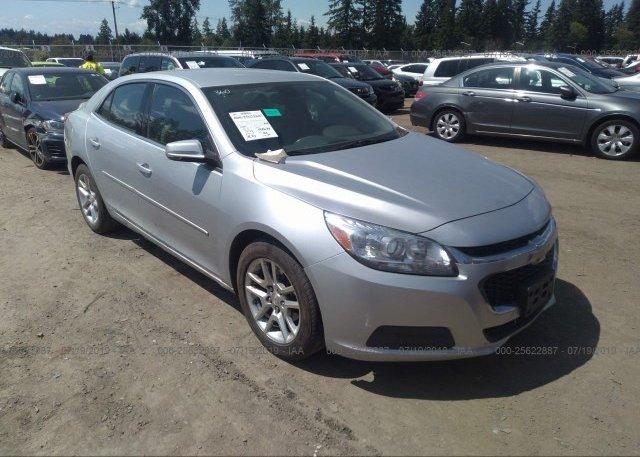 Inventory #233287568 2014 Chevrolet MALIBU