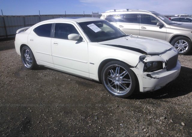 Inventory #414624337 2006 Dodge CHARGER