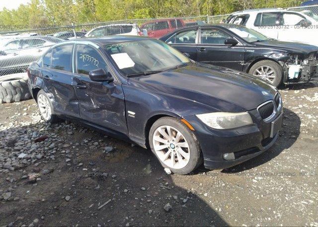 Inventory #413042130 2009 BMW 328