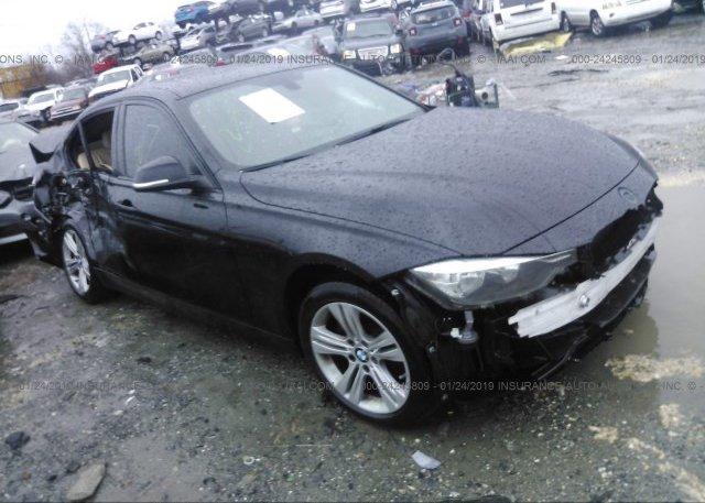 Inventory #674361353 2016 BMW 328