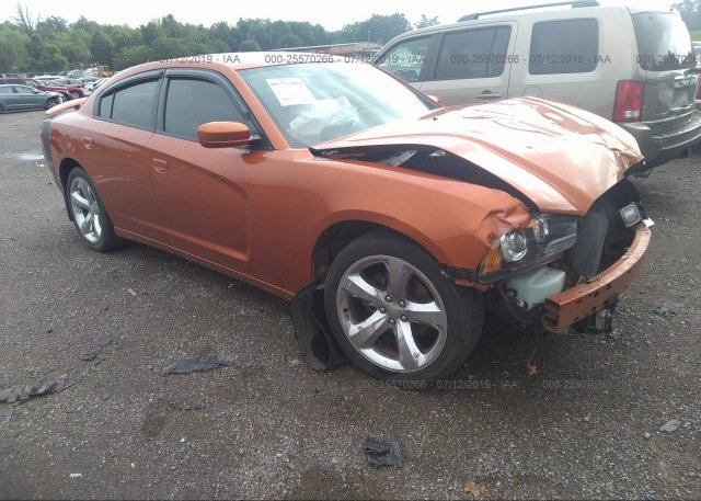 Inventory #797025276 2011 Dodge CHARGER