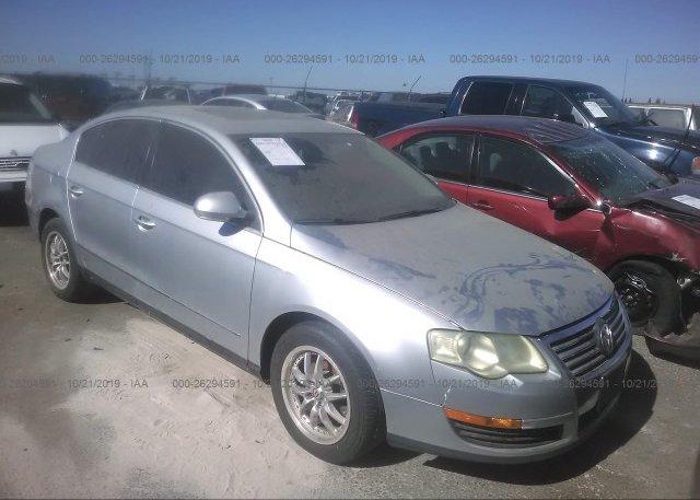 Inventory #520473692 2006 Volkswagen PASSAT
