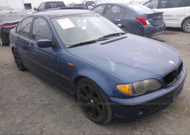 Inventory #946711173 2002 BMW 325