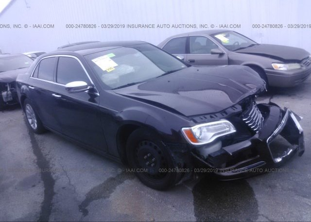 Inventory #702470938 2012 Chrysler 300C