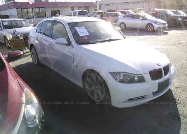 Inventory #343909238 2007 BMW 335