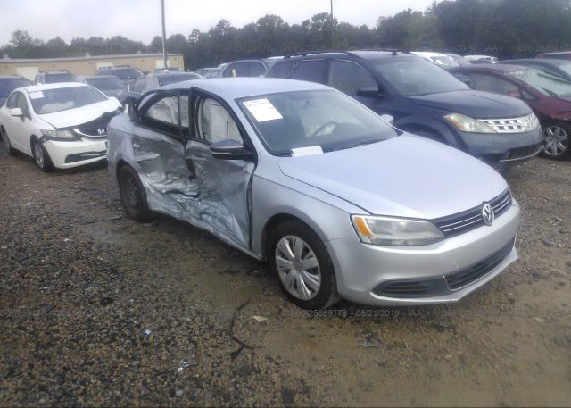Inventory #171510246 2013 Volkswagen JETTA