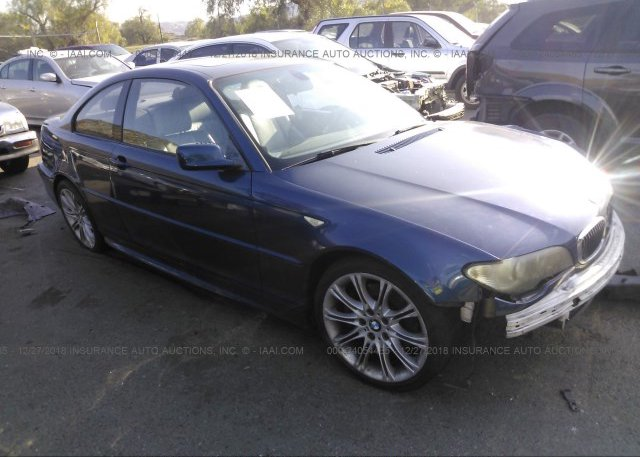 Inventory #689272507 2006 BMW 330
