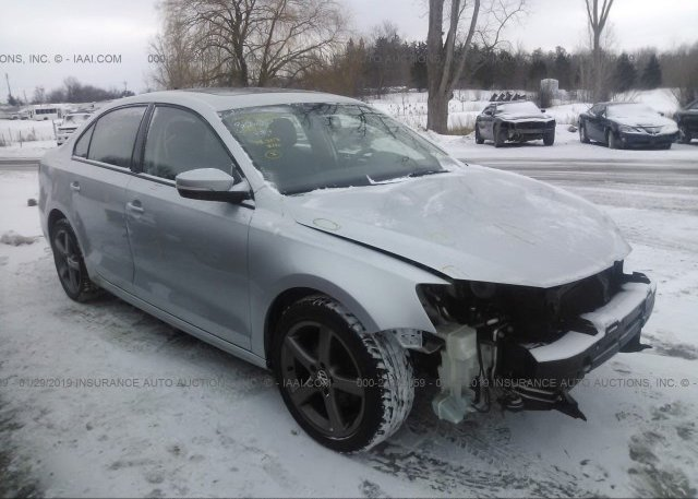 Inventory #404248701 2012 Volkswagen JETTA