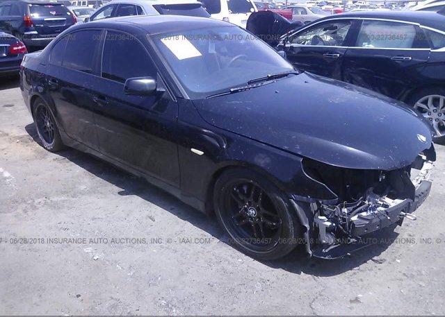 Inventory #803886342 2004 BMW 530
