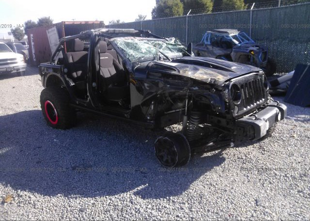 Inventory #173049101 2014 JEEP WRANGLER UNLIMITE