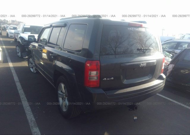 купить 2014 JEEP PATRIOT 1C4NJRBB5ED792703