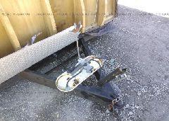2006 FRONTIER EXPLORER - 1F9BE30236F309113