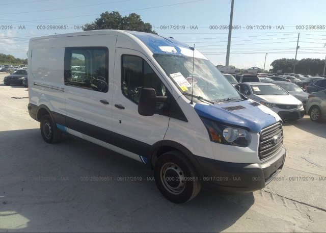 Inventory #694763144 2018 FORD TRANSIT