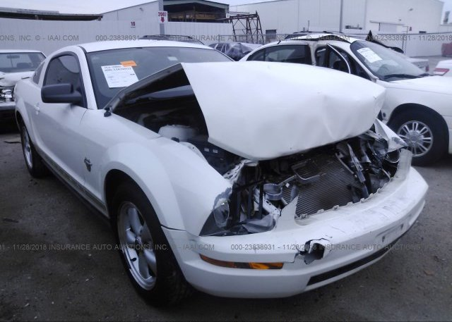 Inventory #758668978 2009 FORD MUSTANG